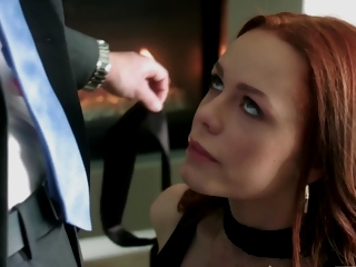 VIXEN Ella Hughes Begs To Be Promised And Eaten up