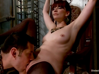 Maitresse Madeline searches be beneficial to a personal slave be beneficial to he
