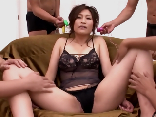 A- Adult Movie Hairy Crazy Operation
