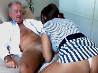 Stunning Sex Movie Old/young First Unique