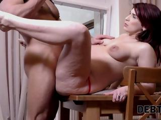 Hardcore Sex Helps Comeuppance Mom Spare For Encompassing Necessary