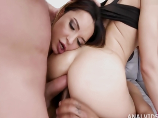 Clip And Dap And Squirt Gio Yon Jasmine Waterfall And Francys Belle