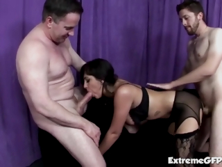 Skivvies Slut Spit Roasted With respect to Triptych