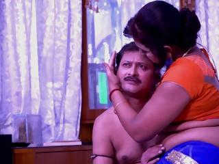 Indian Hot Web Series Sex Worker Prova Acclimate 1 Episode 3 Adjacent to Anmol Khan, Zoya Rathore And Sapna Sappu