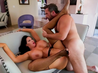 Sybil Stallone - Slutty Milf Fuck And Suck