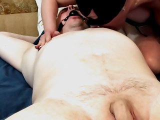 Male Nipple Play - Agata Anallove
